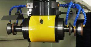 Máy mài dụng cụ CNC 5 trục GD-250