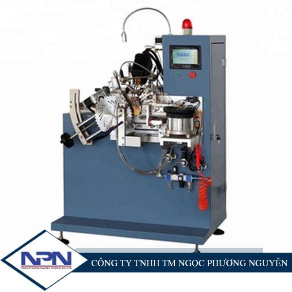 Máy hàn đầu lưỡi TCT bán tự động MCN ABZ500