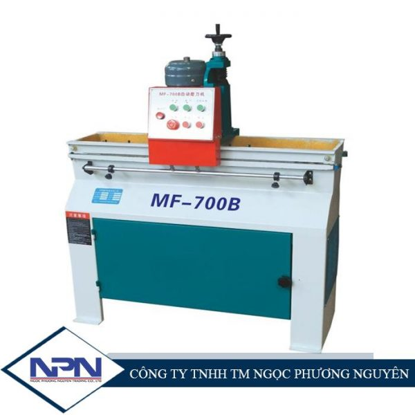Máy mài lưỡi bào tự động MF700B